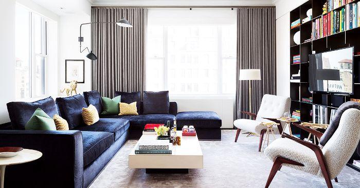 Living Room Design Ideas U0026amp; Decor Tips