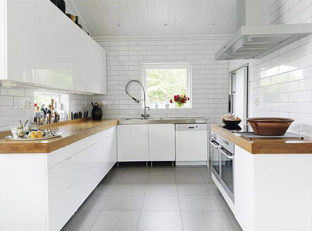 Kitchen Design Ideas. The Ultimate Guide To Designing A Perfect ...