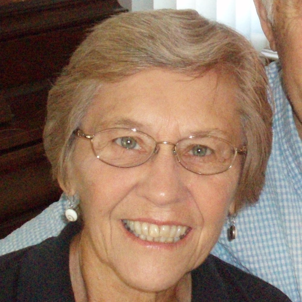 Dr. Laura Mae Gardner                        Wycliffe Bible Translators