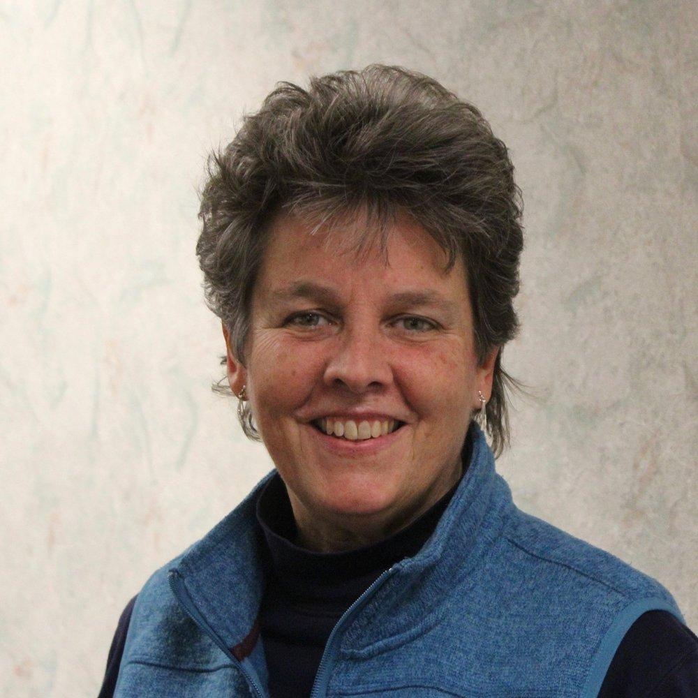 D    r Karen Carr    Barnabas International