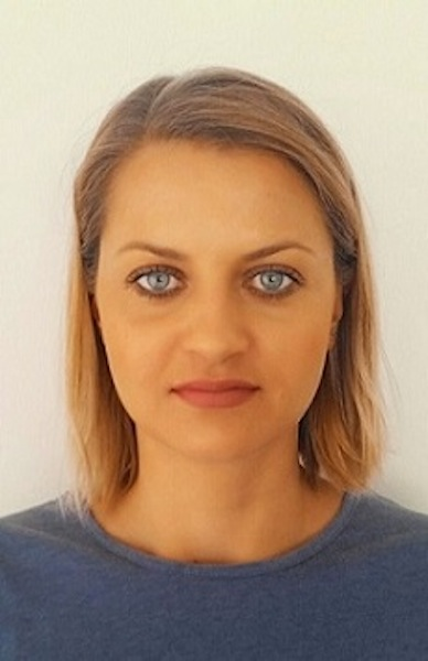 Cristina is Romanian. An experienced and highly qualified linguist. She has previously also worked in the travel industry and within the private sector.