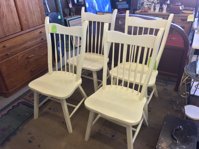 Set of Chairs. $149.99.