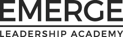 Emerge Leadership Academy