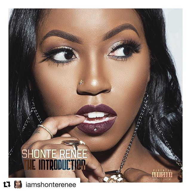 "#Repost @iamshonterenee ・・・ 2 More Days‼️‼️‼️‼️December 21st 🔥🔥🔥 ""The Introduction"" Available everywhere‼️‼️ #YouReady #ShonteRenee #Firstlady #OompCamp #QueenofRnBPoP 👑 👑👑"