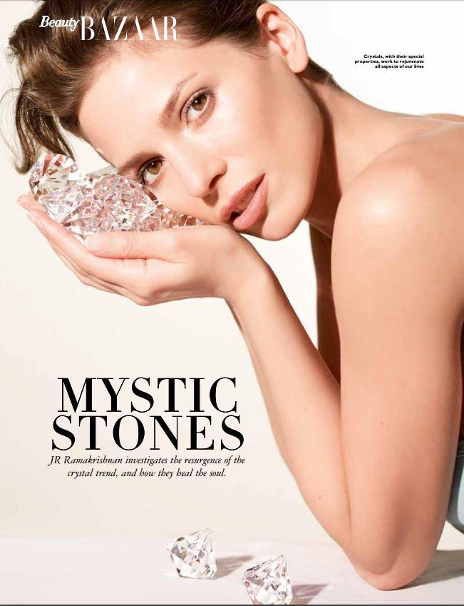 Mystic Stones [PRINT] -