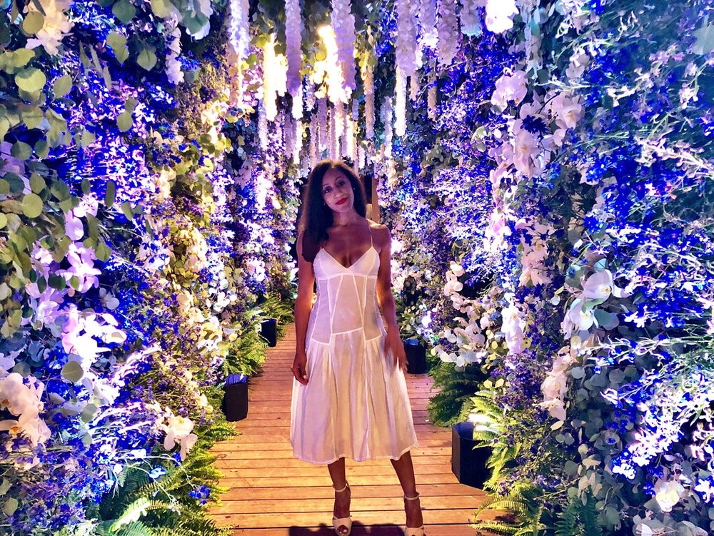 Inside Celebrity Stylist Kate Young's Whimsical St-Germain Bash -