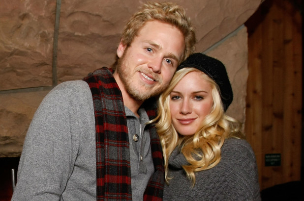 Spencer Pratt and Heidi Montag Order $27K of Crystals for Childbirth -