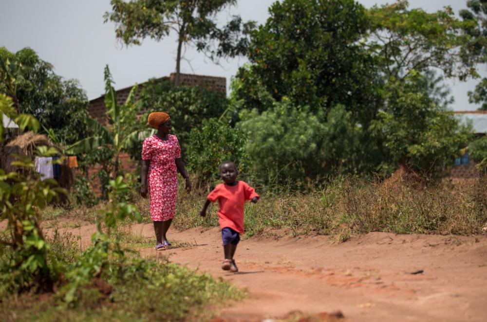 Pearl Village Uganda