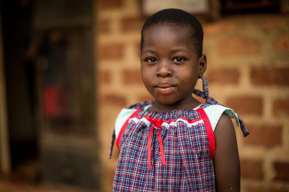 Sherina _ Project Orphans Uganda