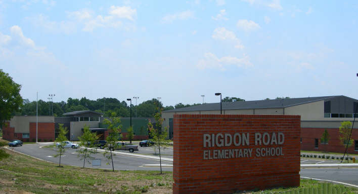 rigdon road elementary school construction 4.JPG