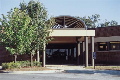 CRHS Medical Office Building and Connector construction project by Freeman and Associates 4.jpg