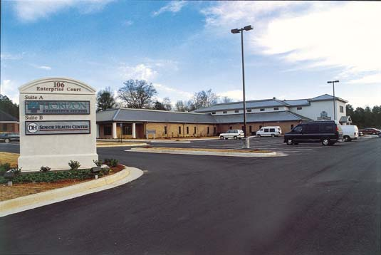 Horizon Medical Office Building construction by Freeman And Associates.jpg