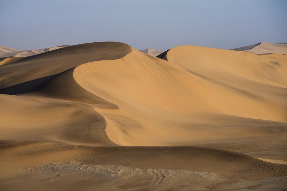 Namib Çölü, Swakopmund