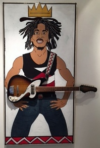 Copy of Bob Marley
