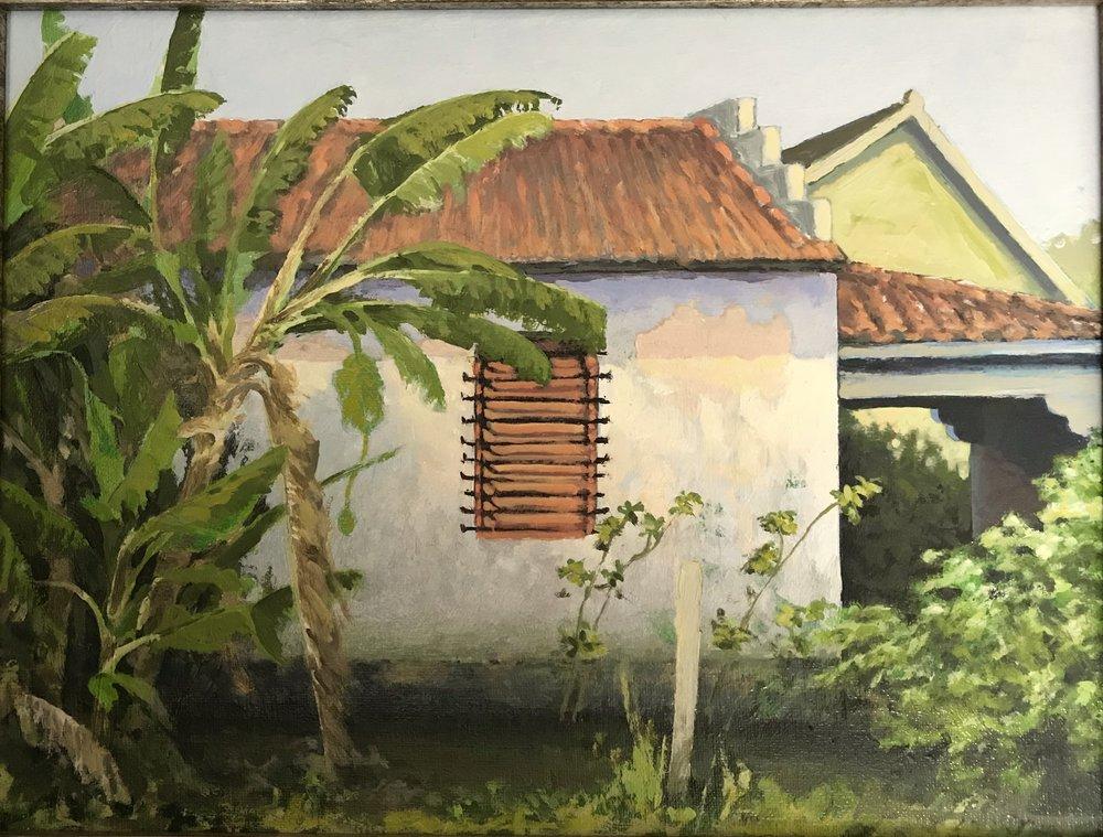 Near Cienfuegos