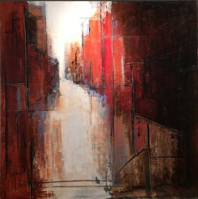 Mallorca's Street l