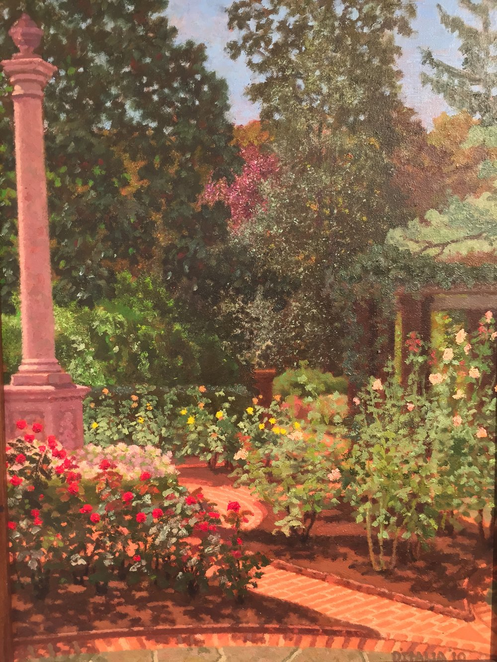 Copy of William D'Italia