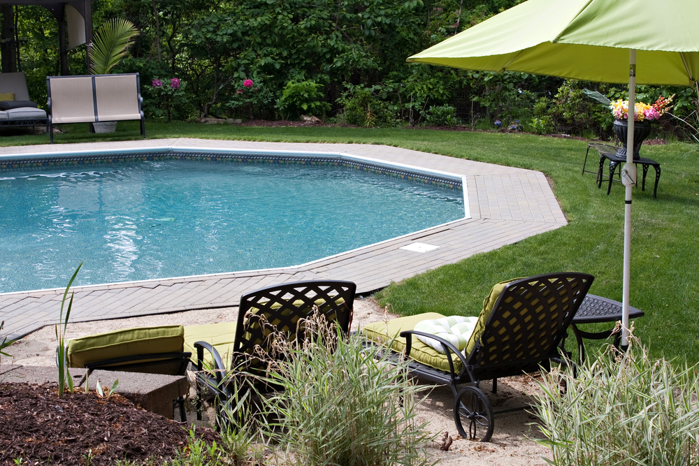Contact Us U2014 Thompson Pool And Patio | Swimming Pool Maintenance Norman Ok