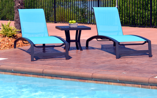 Patio — Thompson Pool and Patio | Swimming Pool Maintenance Norman ok