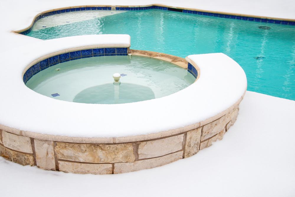 Hot Tub Maintenance — Thompson Pool and Patio | Swimming Pool ...