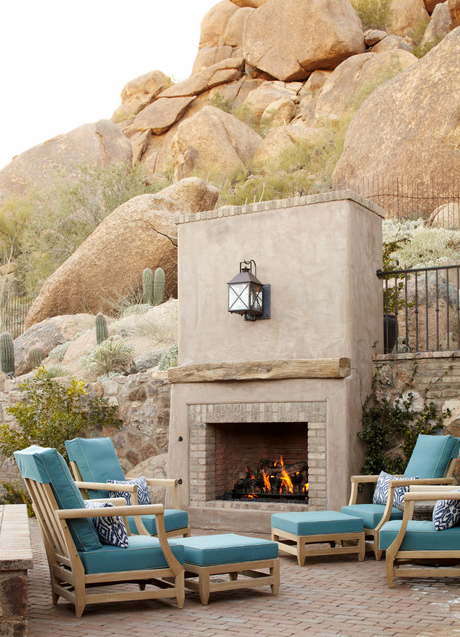 Photo courtesy of Houzz: Laura Moss Photography