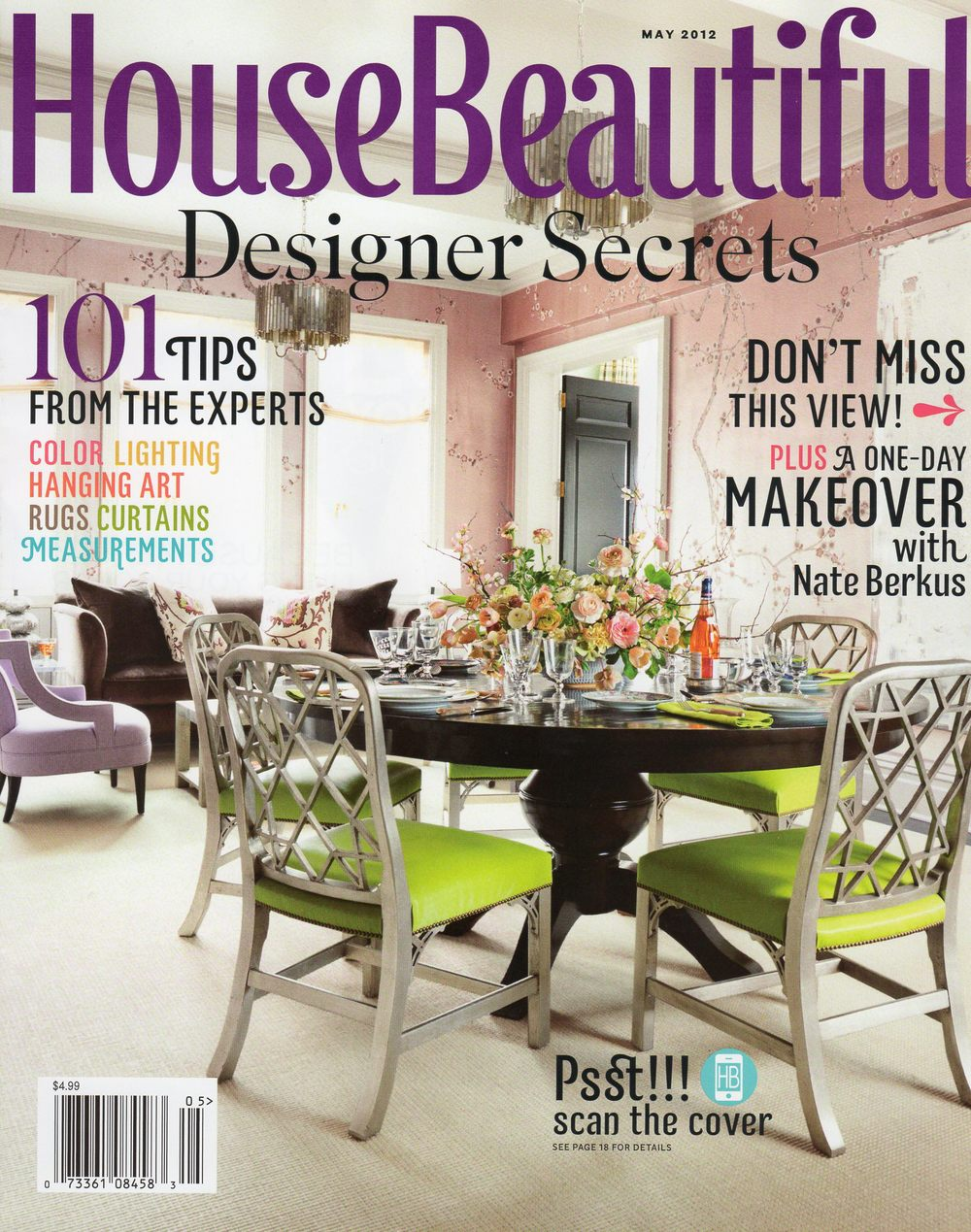 Park Avenue Residence House With Style At Home Magazine
