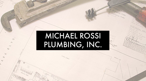 Michael Rossi, Inc. - Mobile Responsive Site Redesign