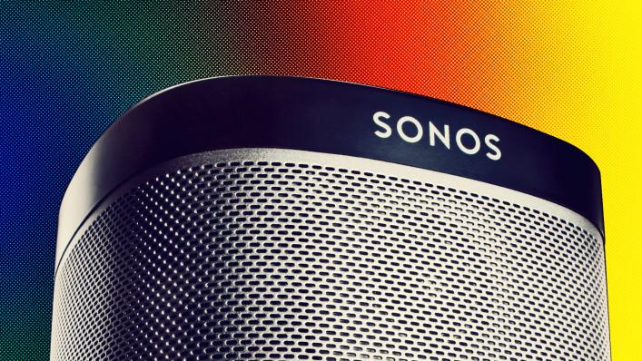 Google Play Sonos
