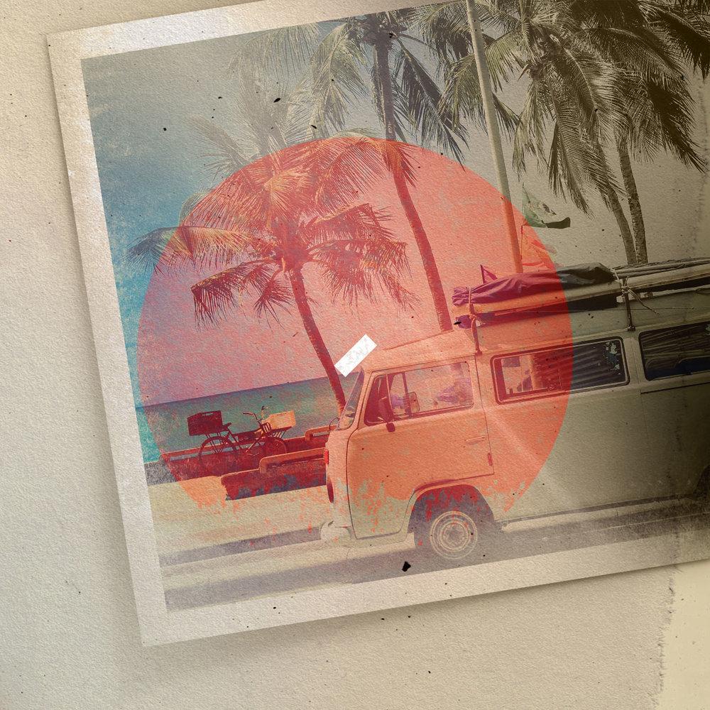 Album art created by Lionel Taurus