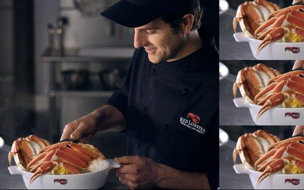 Red Lobster Crabfest TV Spot
