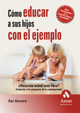 Cómo educar a sus hijos con el ejemplo