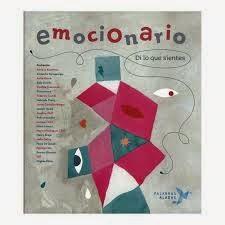 EMOCIONARIO Y AUTOCONOCIMIENTO, proyecto para trabajar las emociones desde casa: