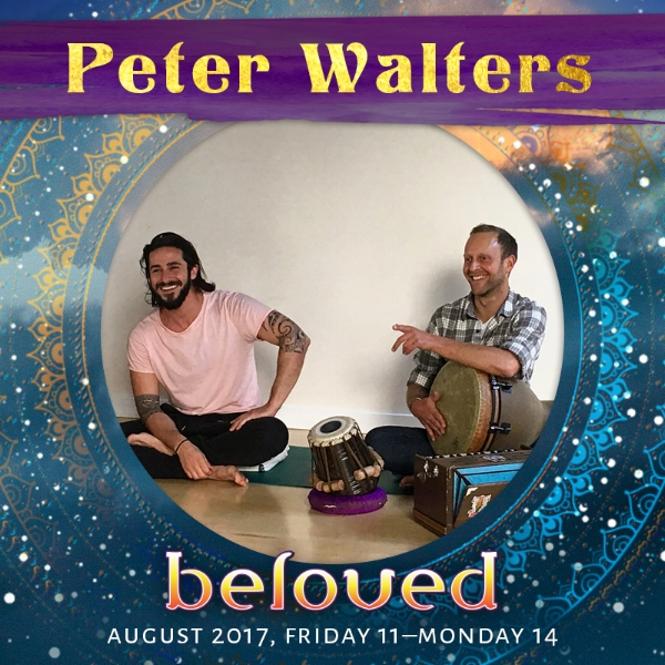 I'm thrilled to be teaching at Beloved Festival this August in Oregon! I will be joined by my dear friend and teacher, Nat Kendall who play live music and get us chanting! Join us, August 11-14th!