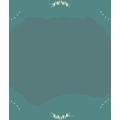 Cream and Flutter Logo