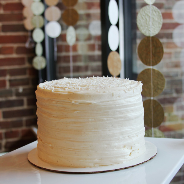 Cream Flutter Boutique Cakes Weddings And Dessert Catering