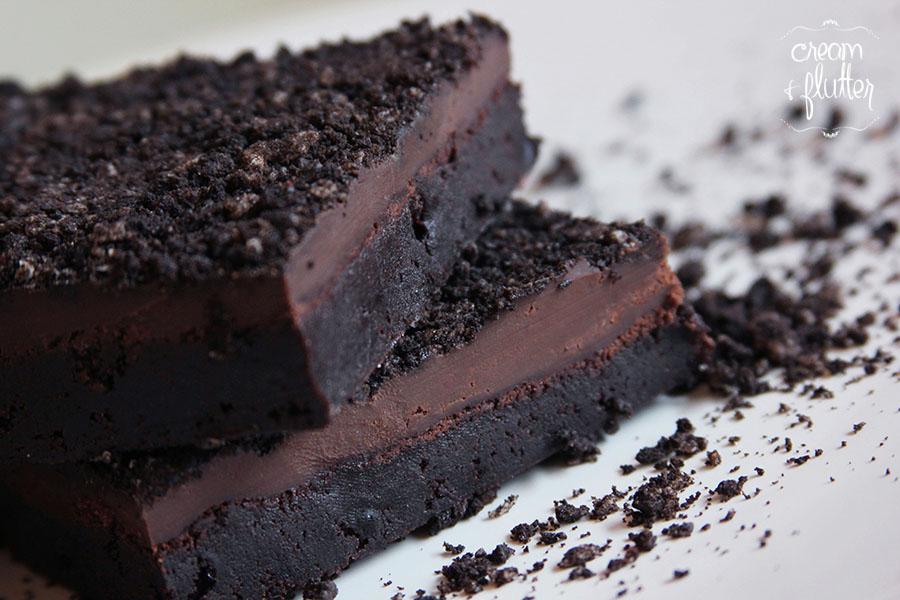 Oreo Brownie