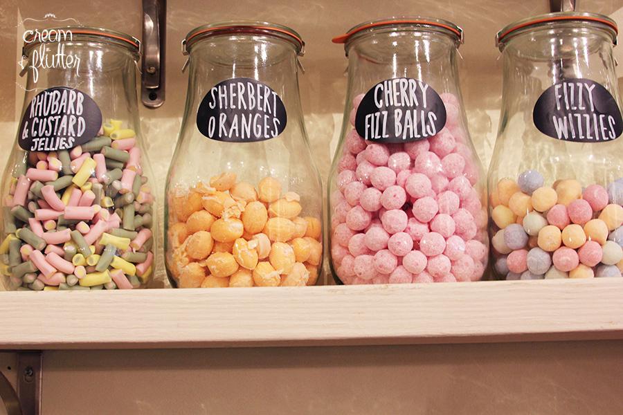 British Sweets
