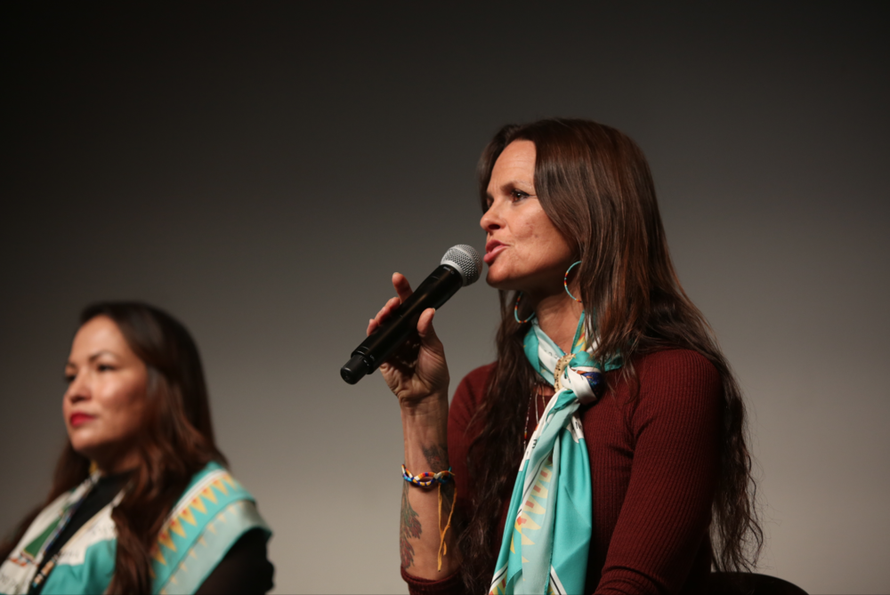 Heather Rae (Filmmaker)