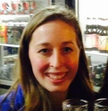 Dr. Sarah Carden  (POst-dOc, Xavier Lab @ Harvard)