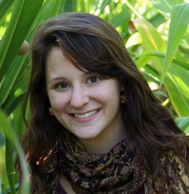 Dr. Amanda Jacobson  (Post-doc)
