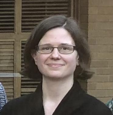 Prof. Laura McLaughlin  (Holy Names University)