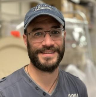Dr. Thibault Sana  (Post-Doc)