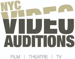 NYC Video Auditions-Self-Taping in NYC-Video Submissions