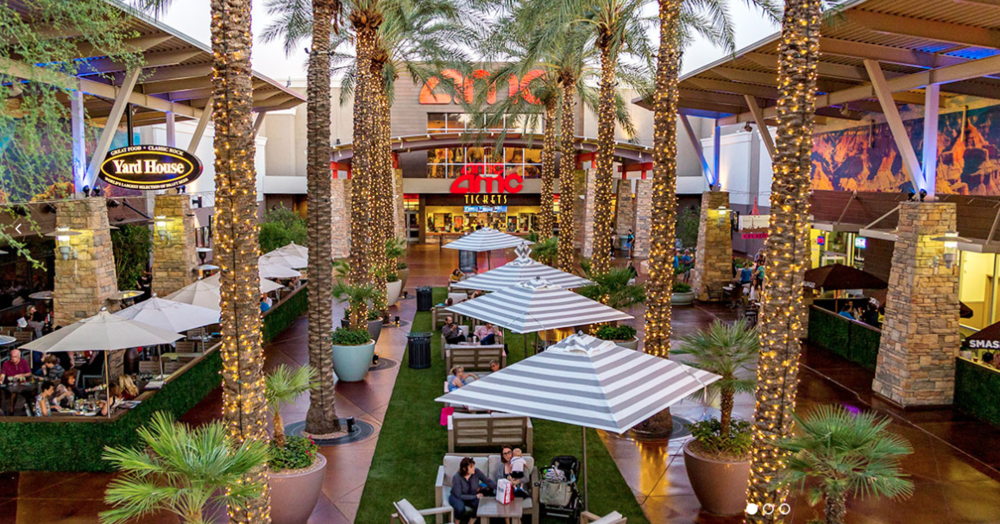 New Location Coming to AZ! - Thirsty Lion - Dessert RidgeThe new Thirsty Lion will be located in Dessert Ridge Marketplace and will be the 4th in the Arizona market! We're planning on opening in fall of 2019.Check out the Dessert Ridge Marketplace