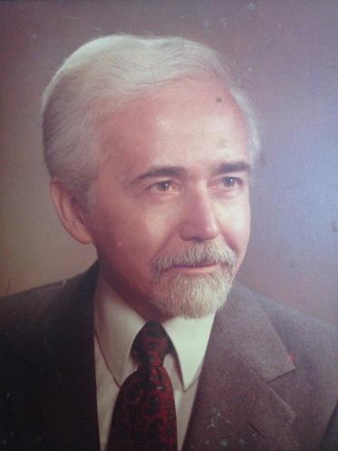 Dr. Paul J. Dunn