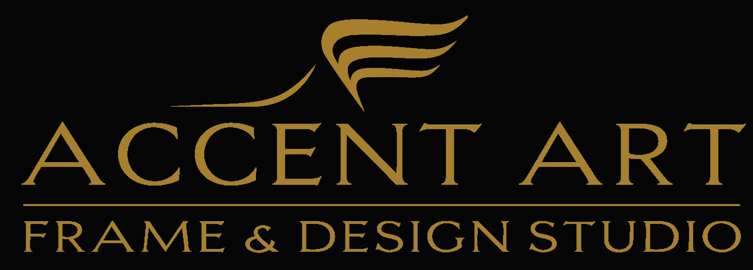 Accent Art Frame and Design Studio - Minneapolis Mn.