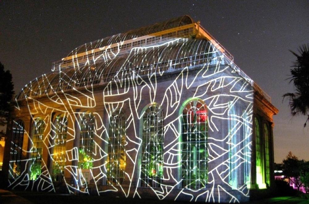 Power Plant - Edinburgh Arts Festival