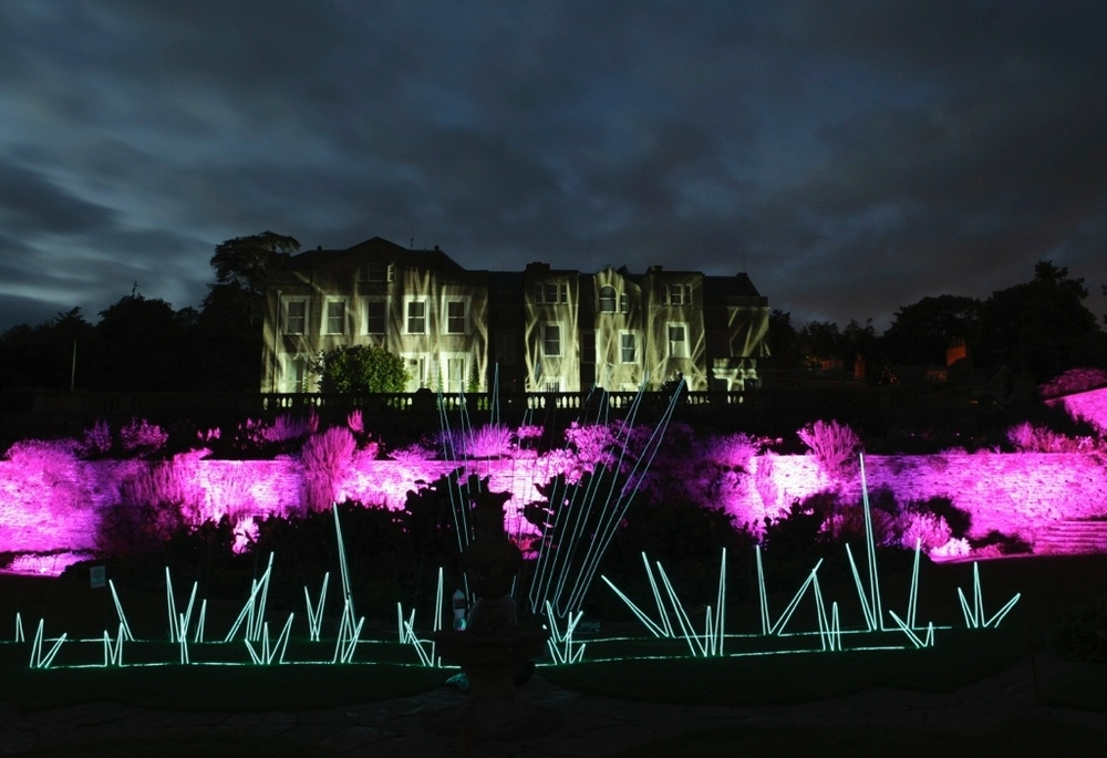 Illumina, Hestercombe Gardens
