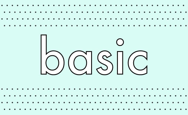 Crimson Bikes Basic Service Plan
