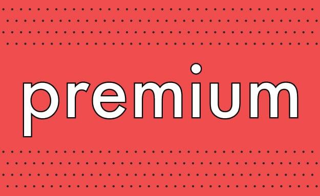 Crimson Bikes Premium Service Plan